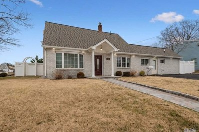 3 Tanners Ln, Levittown, NY 11756 - MLS#: 3191539