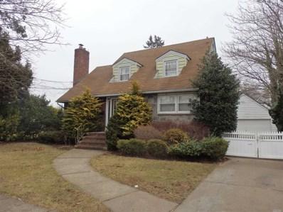 11 Short Pl, Hempstead, NY 11550 - MLS#: 3191549