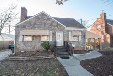 9 W Clinton Ave, Roosevelt, NY 11575 - MLS#: 3191559