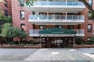 83-40 Austin St UNIT 3E, Kew Gardens, NY 11415 - MLS#: 3191560