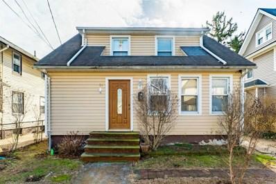 86 Burr Ave, Hempstead, NY 11550 - MLS#: 3191562