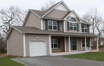 334 Blue Point Rd, Farmingville, NY 11738 - MLS#: 3191579