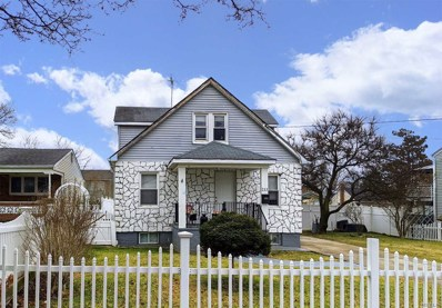 283 Laclede Ave, Uniondale, NY 11553 - MLS#: 3191591