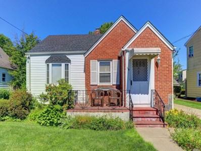 116 Moore, New Hyde Park, NY 11040 - MLS#: 3191609