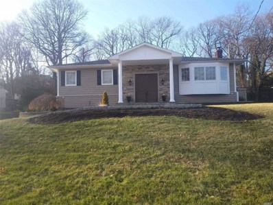 35 Cornell Dr, Plainview, NY 11803 - MLS#: 3191610