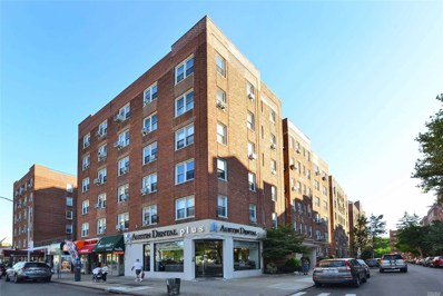 110-34 73rd Rd UNIT 6M, Forest Hills, NY 11375 - MLS#: 3191626