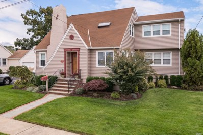 2471 Riverside Dr, Wantagh, NY 11793 - MLS#: 3191642