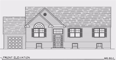 Lot 4 Bunker Ln, Middle Island, NY 11953 - MLS#: 3191650