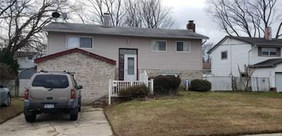 8 Clarke St, Brentwood, NY 11717 - MLS#: 3191689