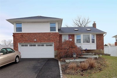 534 N Suffolk Ave, Massapequa, NY 11758 - MLS#: 3191720