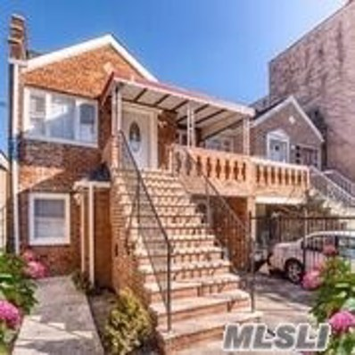 455 E 93rd St, Brooklyn, NY 11212 - MLS#: 3191731