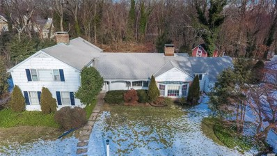 1604 Stewart Ln, Laurel Hollow, NY 11791 - MLS#: 3191743