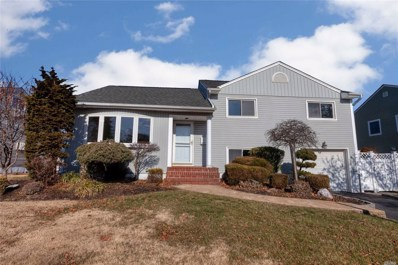 3697 Regent Ln, Wantagh, NY 11793 - MLS#: 3191776