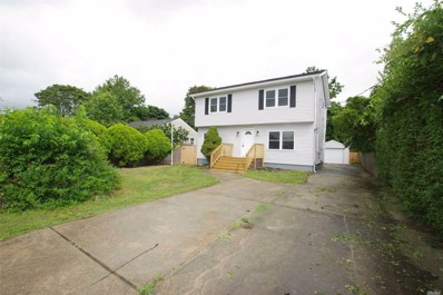 413 Bay Ave, Patchogue, NY 11772 - MLS#: 3191778