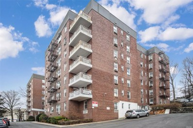 125 Bronx River Rd UNIT 2C, Yonkers, NY 10704 - MLS#: 3191813
