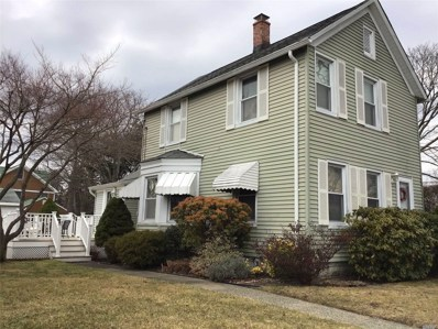142 Waverly Ave, Patchogue, NY 11772 - MLS#: 3191828
