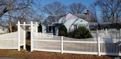 119 Pleasure Ave, Ronkonkoma, NY 11779 - MLS#: 3191837
