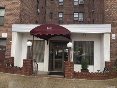 71-11 Yellowstone Blvd UNIT 2G, Forest Hills, NY 11375 - MLS#: 3191857