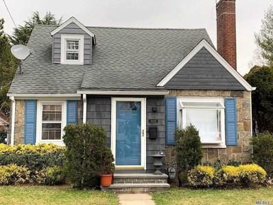 1533 Berkeley Ave, N. Baldwin, NY 11510 - MLS#: 3191858