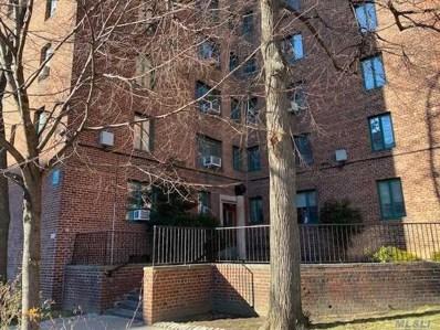 1705 Purdy St UNIT 5D, Bronx, NY 10462 - MLS#: 3191889