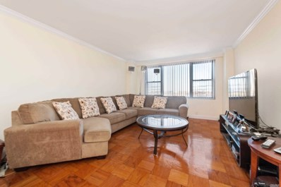 70-25 Yellowstone Blvd UNIT 23M, Forest Hills, NY 11375 - MLS#: 3191898