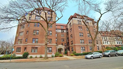 150 Burns St UNIT 4B, Forest Hills, NY 11375 - MLS#: 3191922