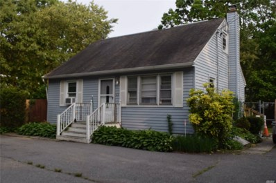 22 Flintlock Dr, Shirley, NY 11967 - MLS#: 3191936