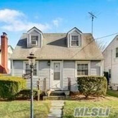 2419 Yorktown St, Oceanside, NY 11572 - MLS#: 3191950