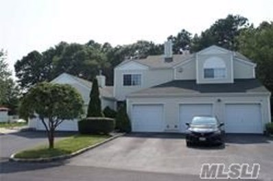 181 Gothic Cir, Manorville, NY 11949 - MLS#: 3191954
