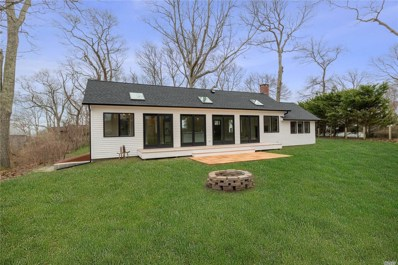 260 Huckleberry Hill Rd, East Marion, NY 11939 - MLS#: 3191960