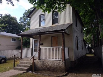 205 Cornell St, Hempstead, NY 11550 - MLS#: 3191975