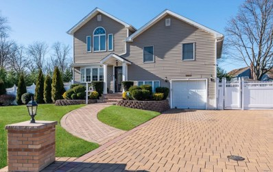 960 Simon Pl, Wantagh, NY 11793 - MLS#: 3191984
