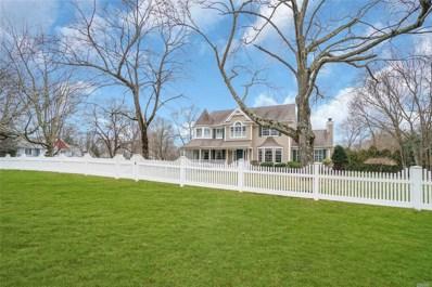 1 White Pine Ct, Smithtown, NY 11787 - MLS#: 3192051