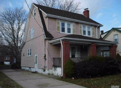 146 Clermont Ave, Hempstead, NY 11550 - MLS#: 3192062