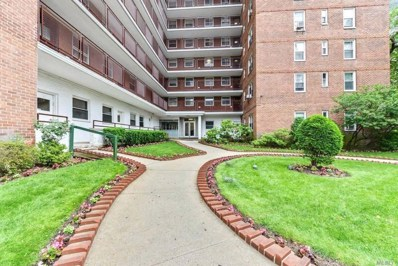 97-10 62nd Dr UNIT 14E, Rego Park, NY 11374 - MLS#: 3192102