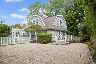 46 Library Ave, Westhampton Bch, NY 11978 - MLS#: 3192103