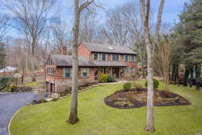 44 Valleyview Dr, Northport, NY 11768 - MLS#: 3192113