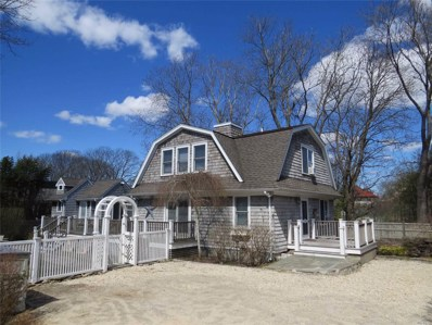 46 Library Ave, Westhampton Bch, NY 11978 - MLS#: 3192135