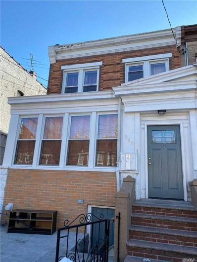 502 Hegeman Ave, Brooklyn, NY 11207 - MLS#: 3192141