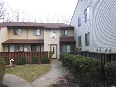 339 Woodland Ct, Coram, NY 11727 - MLS#: 3192142