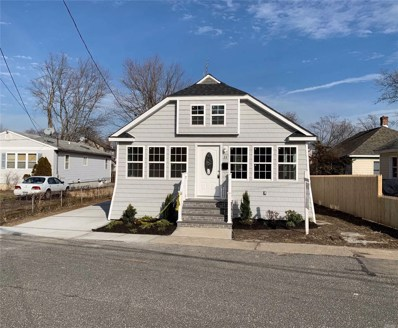 33 Center Ave, Bay Shore, NY 11706 - MLS#: 3192143