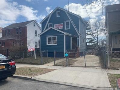 195-20 122nd Ave, Springfield Gdns, NY 11413 - MLS#: 3192167
