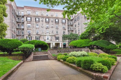 5417 31st Ave UNIT 2-O, Woodside, NY 11377 - MLS#: 3192169