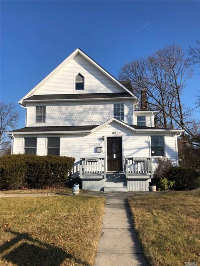 65 Maple Ave, Patchogue, NY 11772 - MLS#: 3192203