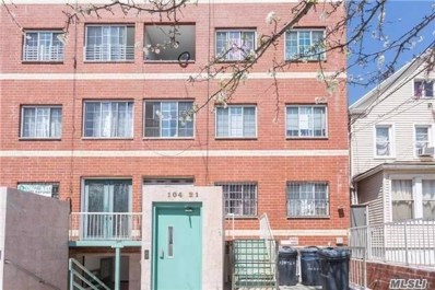 104-21 39 Ave UNIT 4D, Corona, NY 11368 - MLS#: 3192204