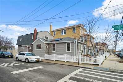 101 Noel Rd, Broad Channel, NY 11693 - MLS#: 3192212