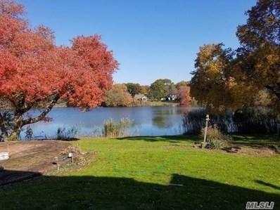 888 Pond View Rd, Riverhead, NY 11901 - MLS#: 3192213