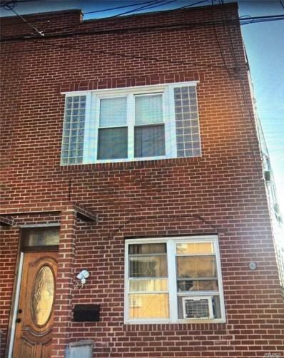 823 Hendrix St, Brooklyn, NY 11207 - MLS#: 3192238
