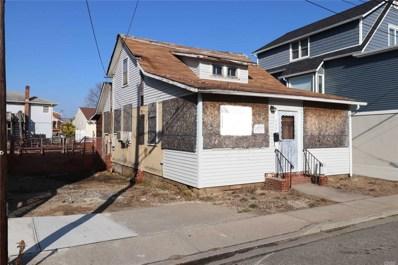 663 Arthur St, Baldwin, NY 11510 - MLS#: 3192239