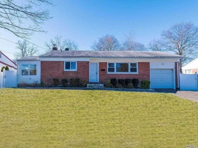 58 Oakley Dr, Huntington Sta, NY 11746 - MLS#: 3192244